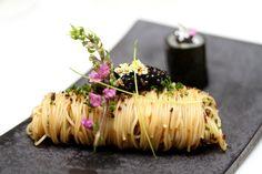 Les Amis, Singapore - No.14 2014 Asia's 50 Best Restaurants