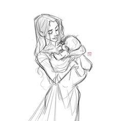 #artistoninstagram #digitalart #tbchoi #characterdesign #conceptart #mom #baby