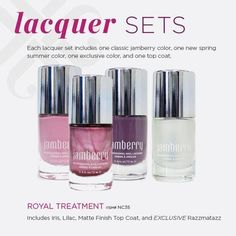 Jamberry Nail Lacquer www.jennismith.jamberrynails.net www.facebook.com/JenniSmithJams