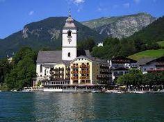 St. Gilgen Austria
