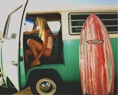 I need this van <3