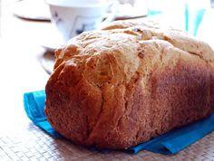 Receta de pan integral con yogurt © José Maldonado