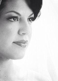 Sara Ramirez from greys anatomy...brilliant actress and singer =)