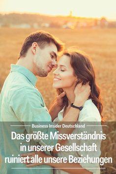 Es gibt ein Wundermittel, das all eure Beziehungen verbessern kann. Es macht euch liebenswerter, erfolgreicher, loyaler, zufriedener. Artikel: BI Deutschland Foto: Shutterstock/BI