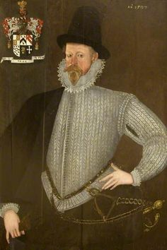 John Dutton of Dutton (d.1608/1609) (?)