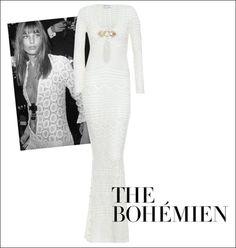 Little White Dress - Iconic and Modern Little White Dresses - Harper's BAZAAR