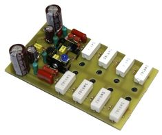 Despite the apparent simplicity, this amplifier showed excellent quality parameters, which allows you to safely rank it as a Hi-Fi equipment. Audio Amplifier, Hifi Audio, Electronics Projects, Printed Circuit Board, Guitar Amp, Usb Flash Drive, Girl Room, Electronic Circuit, Electronic Schematics