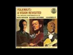 Little Black Train - Pete Seeger / Woody Guthrie / Leadbelly