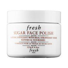 Fresh - Sugar Face Polish #sephora