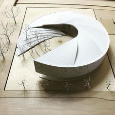 10 futuristic architecture projects that will blow your mind – Placee – Architecture & Design Architecture Résidentielle, Futuristic Architecture, Amazing Architecture, Contemporary Architecture, Architecture Portfolio, Computer Architecture, Neoclassical Architecture, Architecture Sketchbook, Vintage Architecture