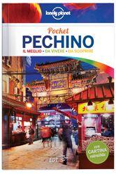 Pechino Pocket - Pechino (Beijing in cinese) è il luogo per eccellenza in cui convivono il passato remoto della Cina e il suo presente incredibilmente dinamico. Splendidi palazzi imperiali e templi magnifici si alternano a straordinari edifici contemporanei, tra fantastici ristoranti, negozi e mercati dove concludere veri affari. Ma Pechino affascina soprattutto per la sua energia, spumeggiante e unica, come ci si aspetta dalla capitale della nuova superpotenza mondiale. Che cosa aspettate?