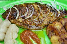 Africaine | Toi Moi & Cuisine - Part 5