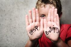 Bullying: The Back to School Nightmare