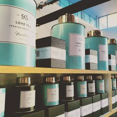 We are excited to announce that STORM AND INDIA tea sisters have arrived and are now stocked at J'aime les Macarons. Macarons, Detox, Sisters, Organic, India, Entertaining, Tea, Health, Food