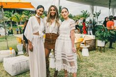 Live music, the rhythm of Carnaval and those memorable yellow champagne labels return to Miami Museum Park for the Third Annual Veuve Clicquot Carnaval on Saturday, March 4.