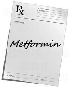 Information about Metformin and its use for PCOS. I take it. Wish I didn't, and hope I will not have to take it long-term. I am on my sixth month.