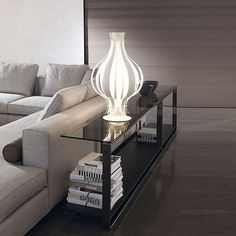 Verpan Onion table lamp design - CUBO Design Store