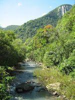 Cerro Branco - RS - Brazil