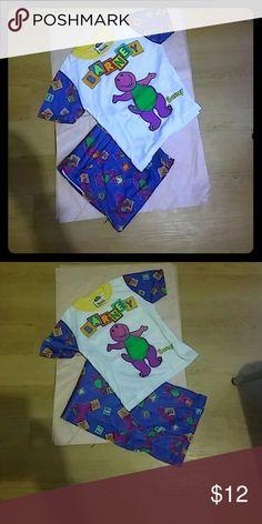 Avon Batney Pajamas Brand new pajamas size: L(4-5) material: 100% polyester color: multi Avon Intimates & Sleepwear Pajamas
