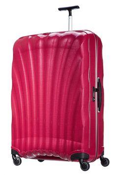 Samsonite Cosmolite Spinner 75/28 FL Bright Pink | % Sale ...
