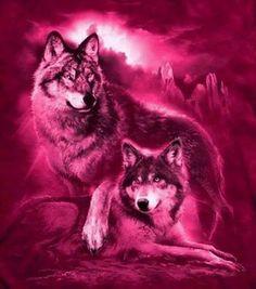~ Spirit Wolf ~