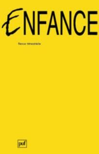 Enfance 2007/3