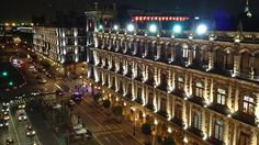 What to Do in Mexico City Right  (Travel Channel - Nov 2013)