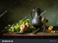 grape still life photography - Google Search