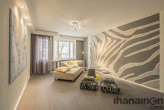 Ihanainen.com sisustussuunnittelu. Sotkanpesä-kodin olohuone. #sisustus #sisustussuunnittelu #tampere #olohuone #livingroom