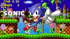 It had to Start Somewhere 3: Sonic The Hedgehog (1991)