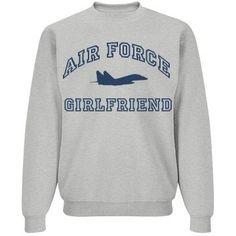 Air force girlfriend #girlfriendgift
