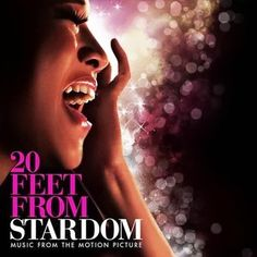 Twenty Feet from Stardom's soundtrack, featuring Lou Reed, The Rolling Stones, and The Voice alum Judith Hill, is now available on iTunes!