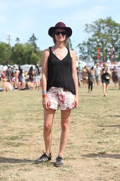 Style File: Free People Model Michele Ouellet