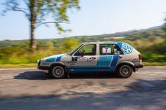 Historic Jizera - Po stopách Rallye Jizera