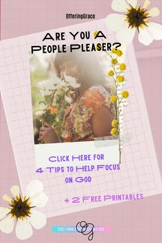 Are you a people pleaser? Are you someone that cares what other people think about you? Or are you someone that seeks to please the Lord and strives only to care about what He thinks about you? | Bible Encouragement | Bible Verses | 30 Day Bible Reading/Writing Plan | Chronic Illness | Secondary Adrenal Insufficiency | Menopause | free printables | #bibleencouragement | #30daybiblereadingplan | #freeprintables | #chronicillness | #secondaryadrenalinsufficiency | #sharinglifesstruggles