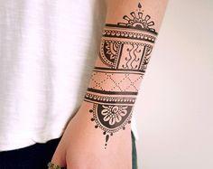 Henna Tattoo Zurich : Pin by virginia peraza on ink ideas tattoo tatoo