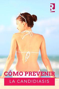 ¿Cómo prevenir la #candidiasis? 🤔 Síntomas, causas y tratamiento en el Blog #Ginecología #SaludMujer