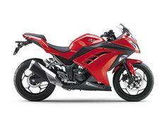 Ten Great Beginner Bikes: 2013 Kawasaki Ninja 300 ($4,799, $5,499 with ABS)