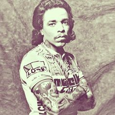 Cheyenne Randall does Ice-T via Tracko