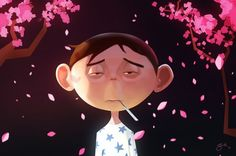 Goro Fujita Concept Art and Illustrations List Of Artists, Famous Artists, Character Illustration, Illustration Art, Concept Art World, Illustrators, Character Design, Character Concept, Art Photography