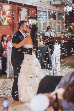 Primer baile! http://www.gusso.com.ar/bodas.html