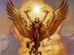 Golden Sunna, goddess of sun, your warming rays, shine on everyone. Each day you are born, each night you must die, as you span the great heavens, high in the sky.