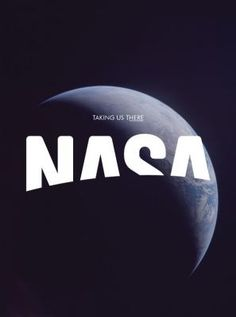 Possible new logo for nasa