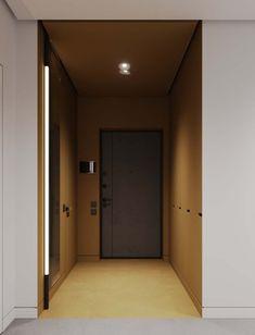 Hotel Entrance Door Design Art Deco 23 Ideas For 2020 Foyer Design, Entrance Design, House Design, Design Art, Space Interiors, Colorful Interiors, Residential Architecture, Architecture Design, Style Minimaliste