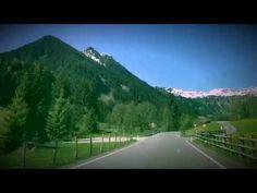 Hotel Alpine Palace - Tesla Model X