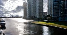 From being a former mangrove area, Miami Beach has now grown into one of best beach resorts in the United States and around the world.
