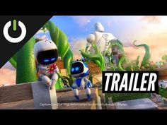Sony Japan Studio Takes You Behind-the Scenes of Astro Bot: Rescue Mission Sword Art Online, Iron Man, Sony, Rhythm Games, Kino Film, Vr Games, Adventure Games, Spider Verse, I Am Game
