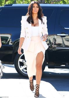 Photos de Kim Kardashian (15303 images) - Page 7