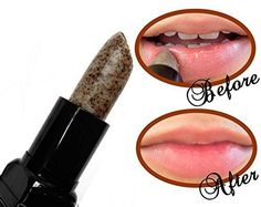 elf Studio Lip Exfoliator  Clear Sugar Treatment *** See this great product.