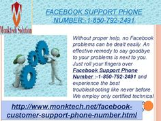 Am I supposed to pay something after making a call at Facebook Phone number:-1-850-792-2491?Yup, Facebook Phone number 1-850-792-2491 is really the quickest technique to contact our experts because this number can be dialed from any part of the world at anytime. So, if you are in front of infuriating Facebook issues then you need to contact us and we assure you that you won't get disappointed by our services. more info…visit Here…